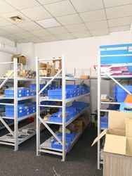 SMT PARTS SUPPLY LTD